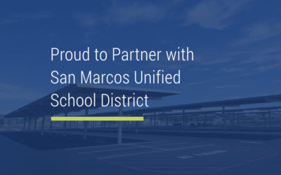 M Bar C is Proud to Partner with San Marcos Unified School District