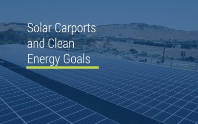 Solar Carports & Clean Energy